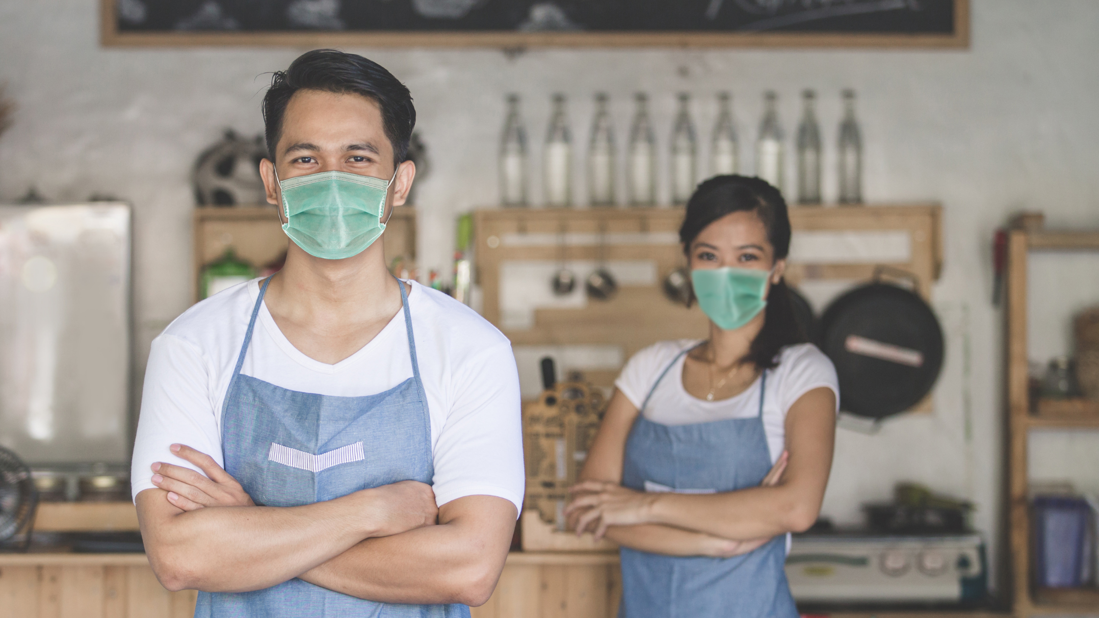restaurant cleanliness best practices