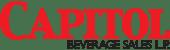 Capitol Beverage Logo
