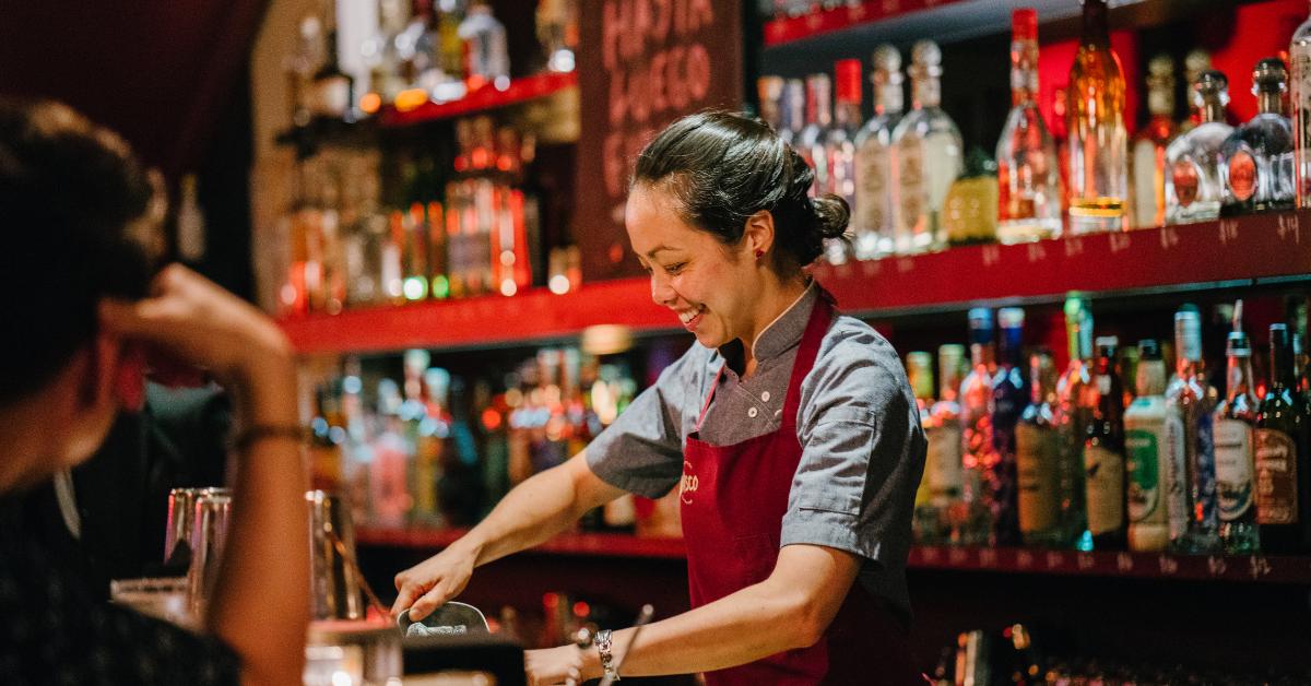 Rookie mistakes new bartenders make