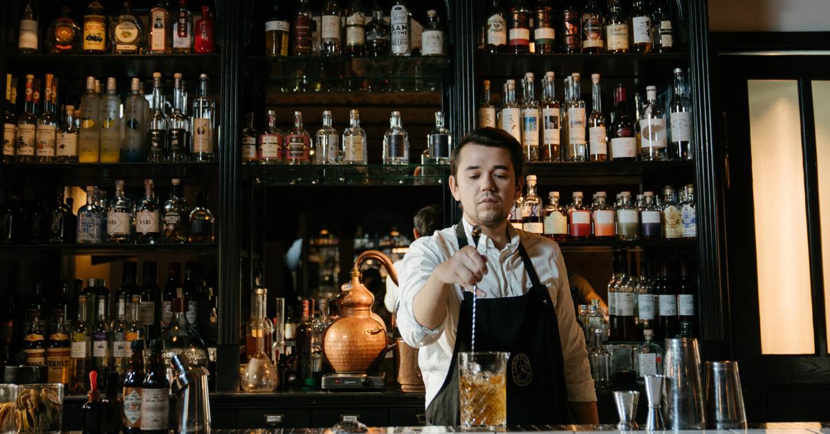 Preventing Bartender Mistakes