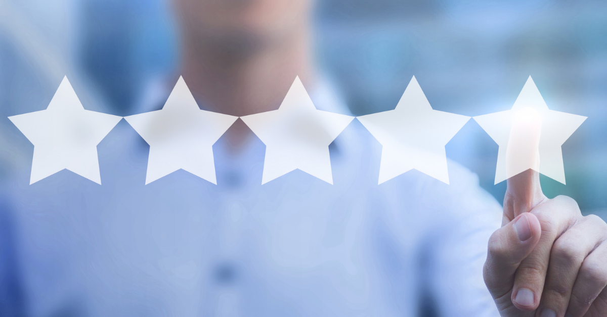 Customer Review strategy