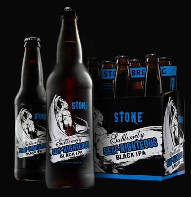 January Stone Brewing New Beer Releases
