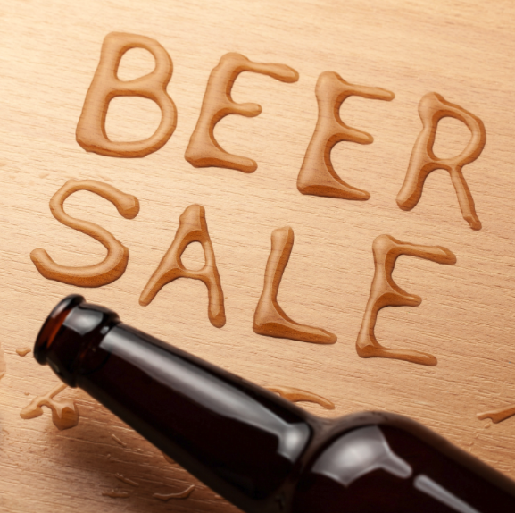 tips for liquor sales reps