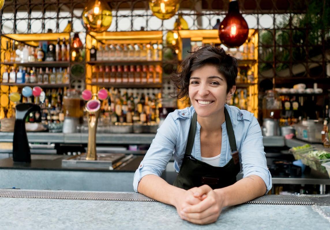Bar and Resturant Management Software