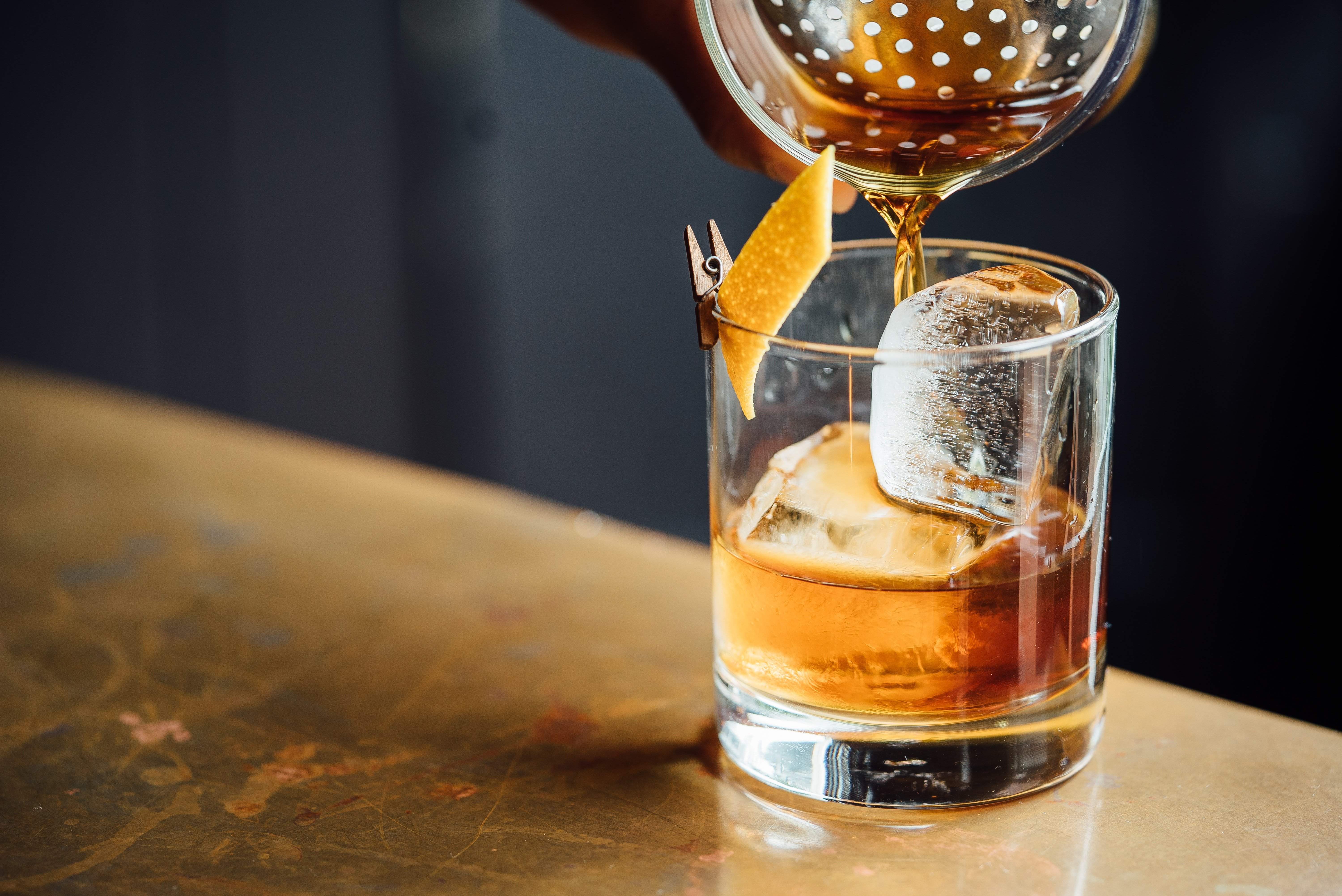 Cocktail tips and tricks