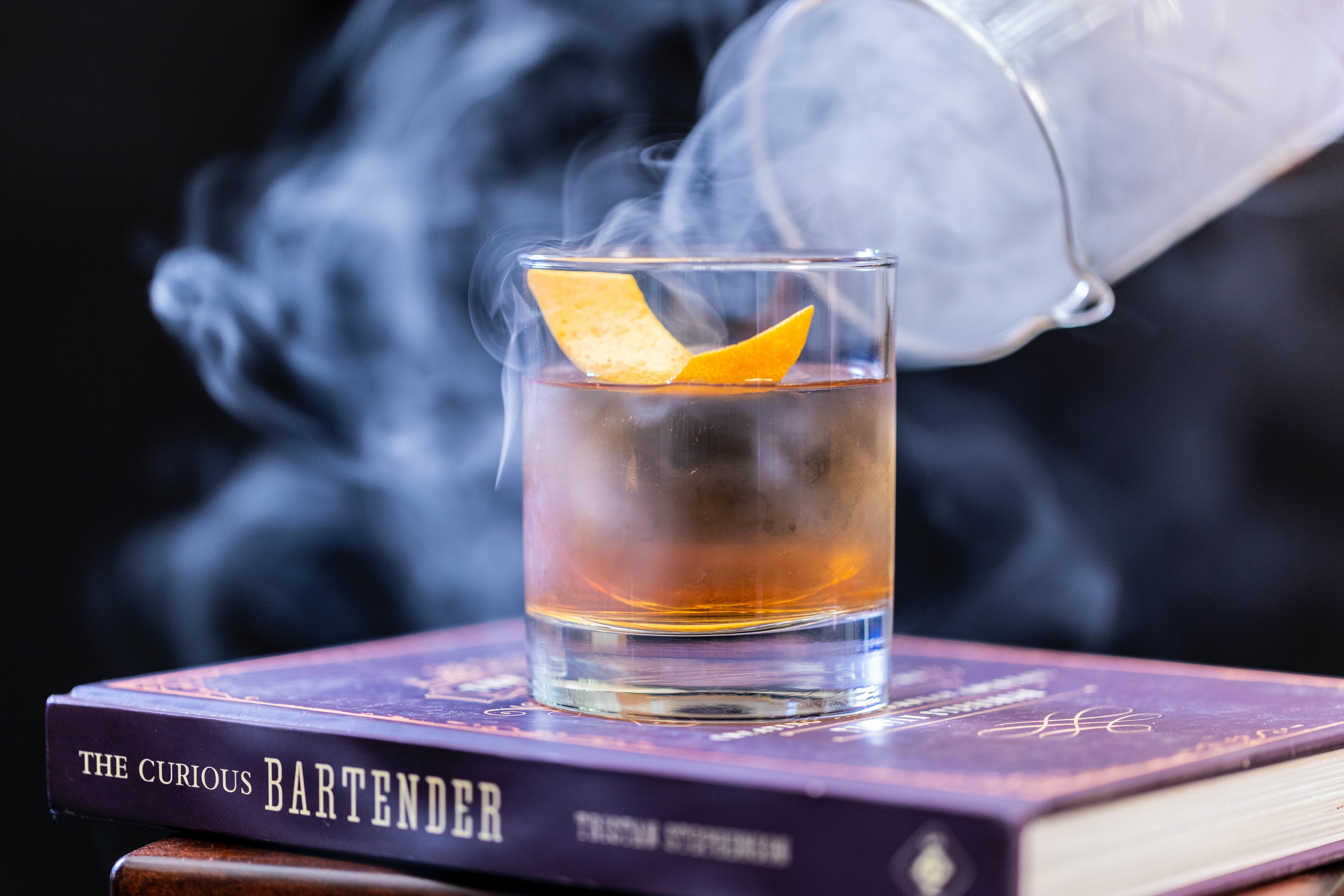 profit margin on cocktails