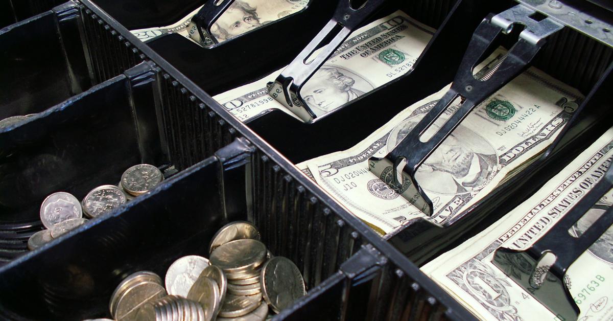 advantages of cashless