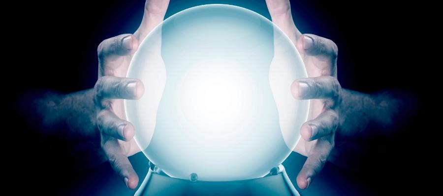 Make data-driven predictions