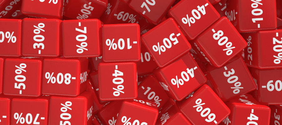 incorporating discounts into your B2B Sales strategy