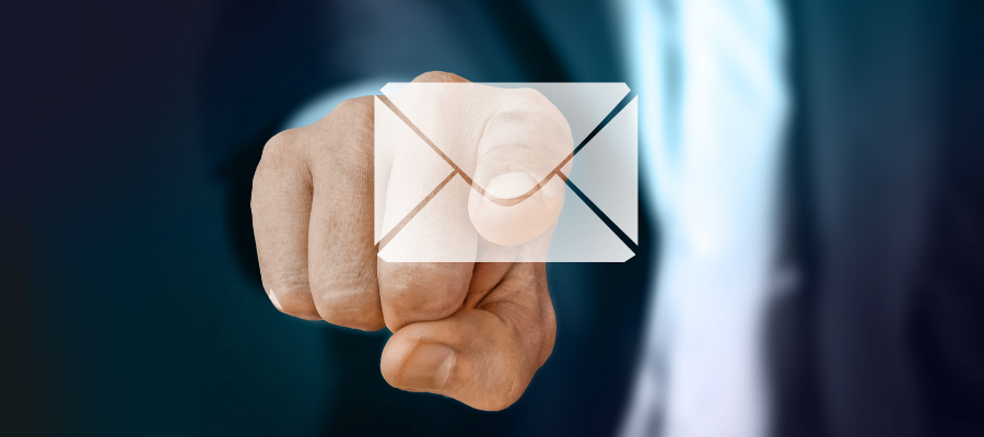 Drive Online Sales with your email list