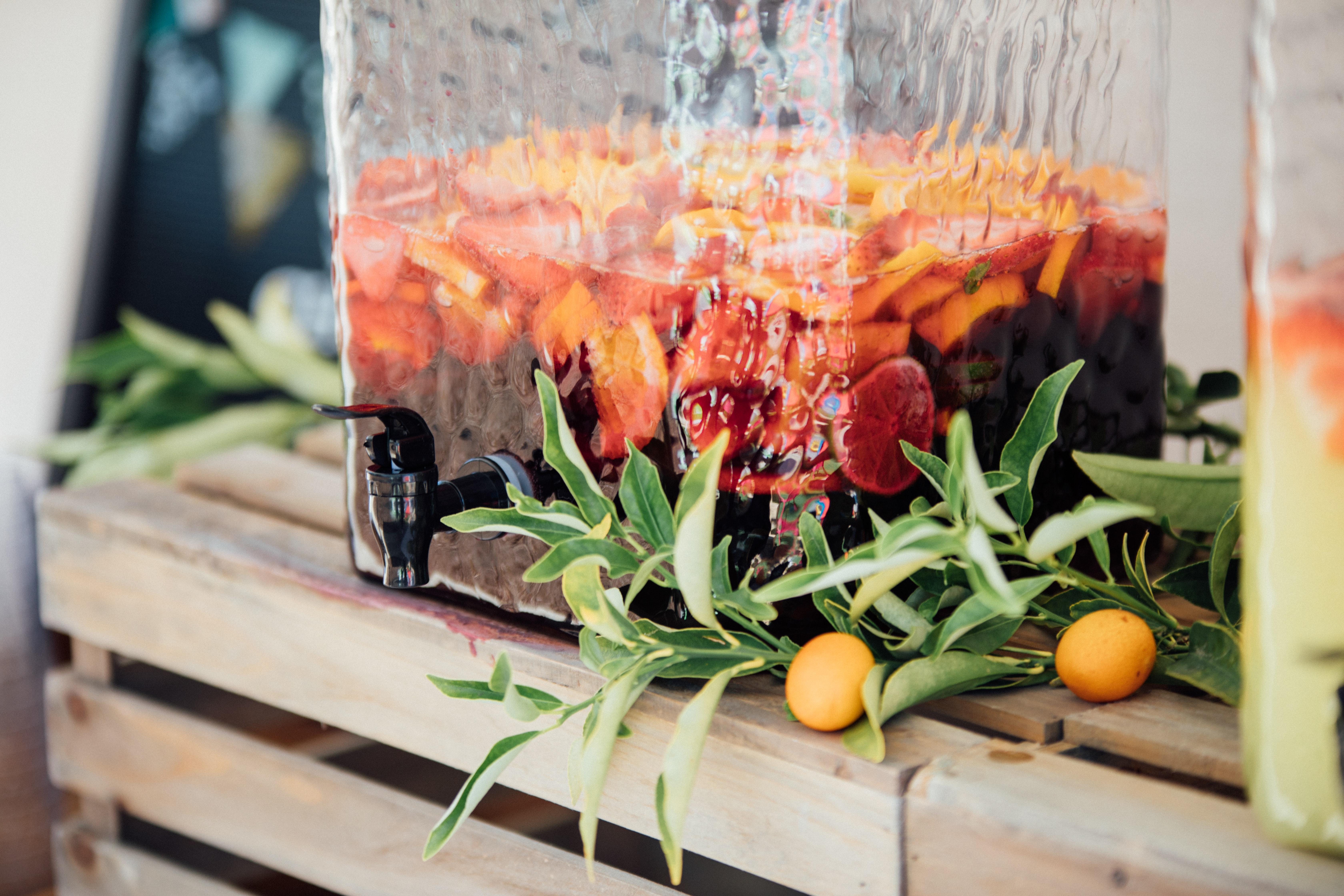 Increasing Restaurant Revenue during Spring