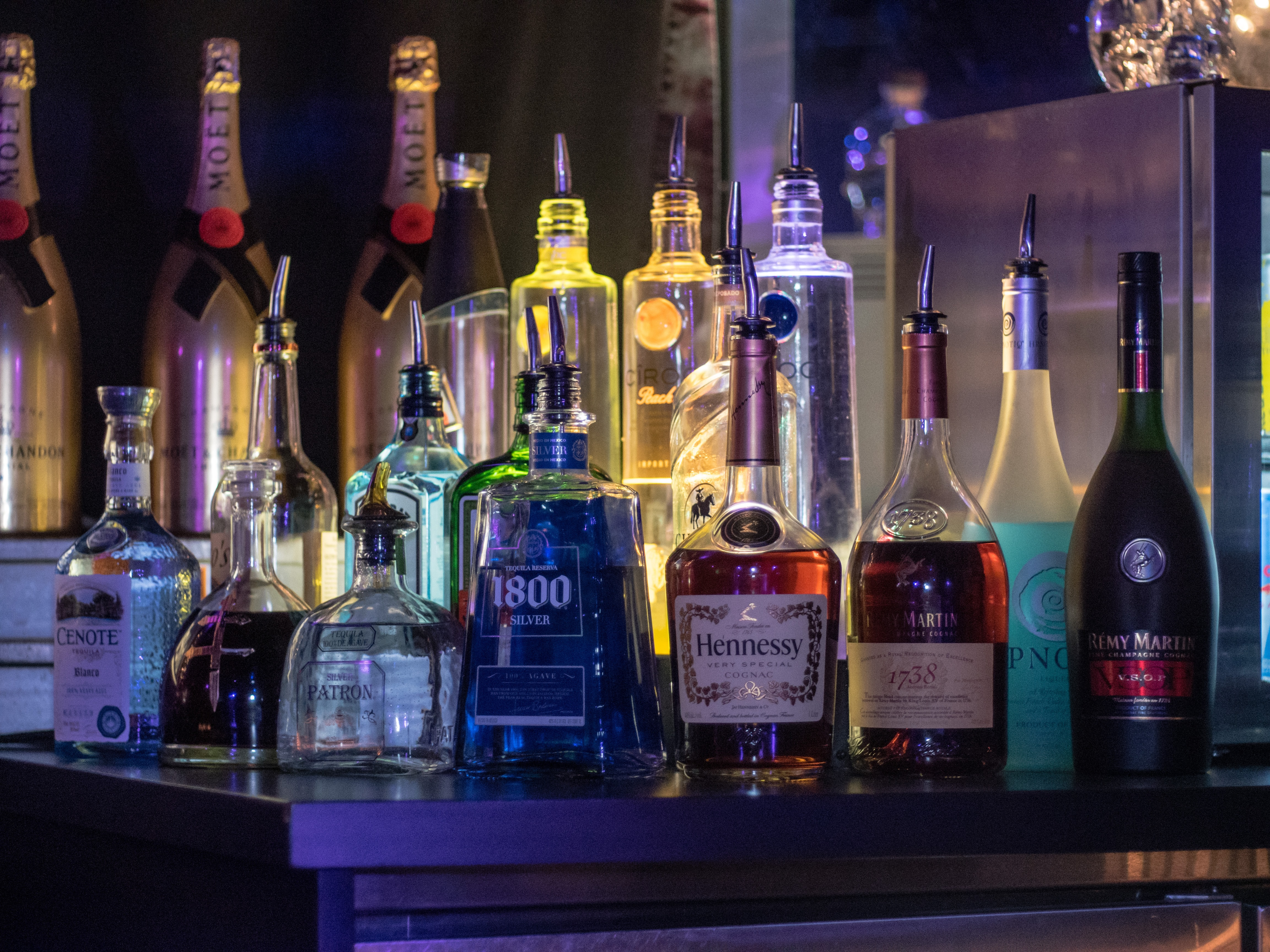 driving sales with leftover bar stock
