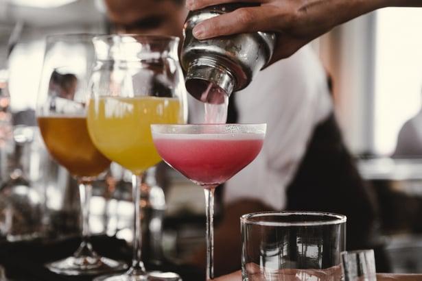 Restaurant upselling strategies