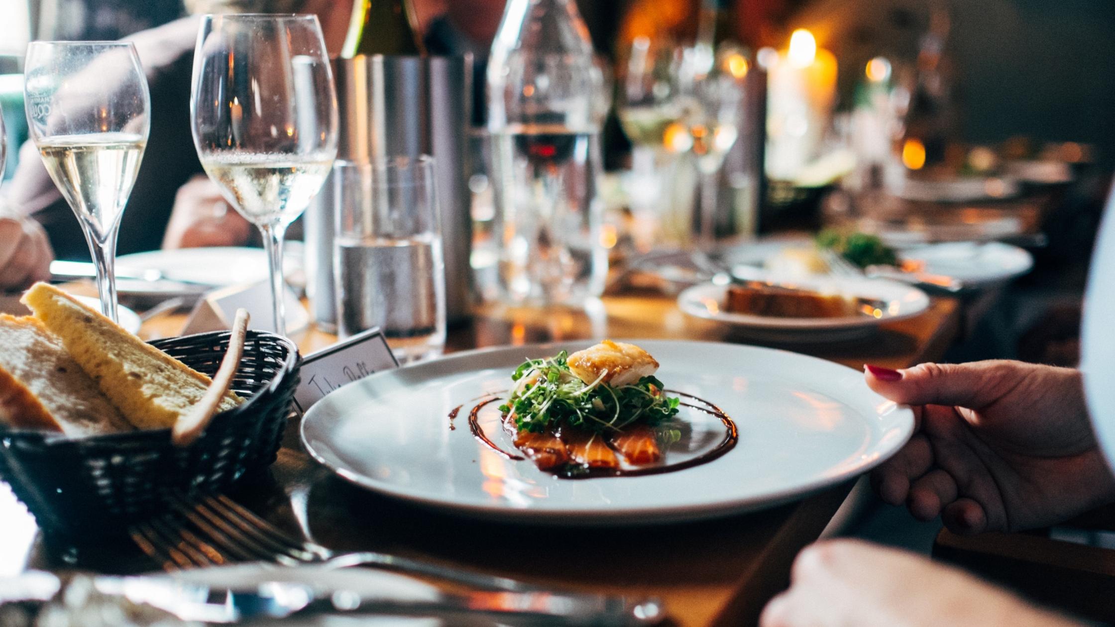 Restaurant Slow Season Strategy