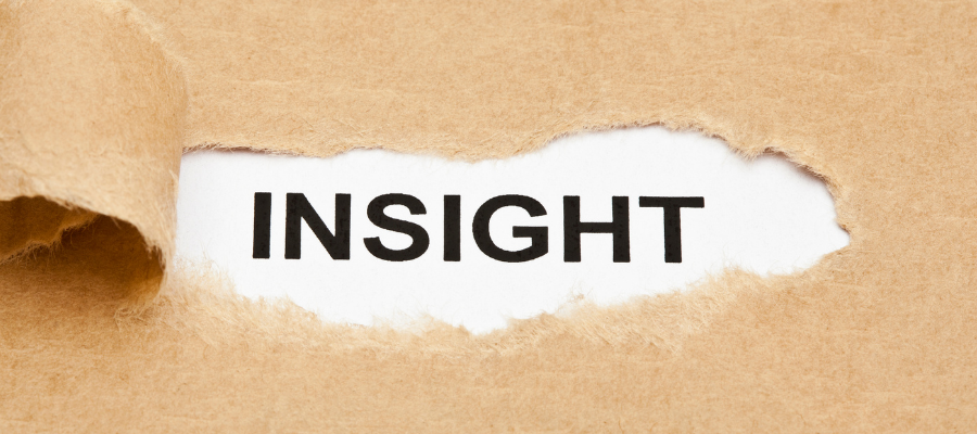 Gain customer insight with a data-driven sales strategy
