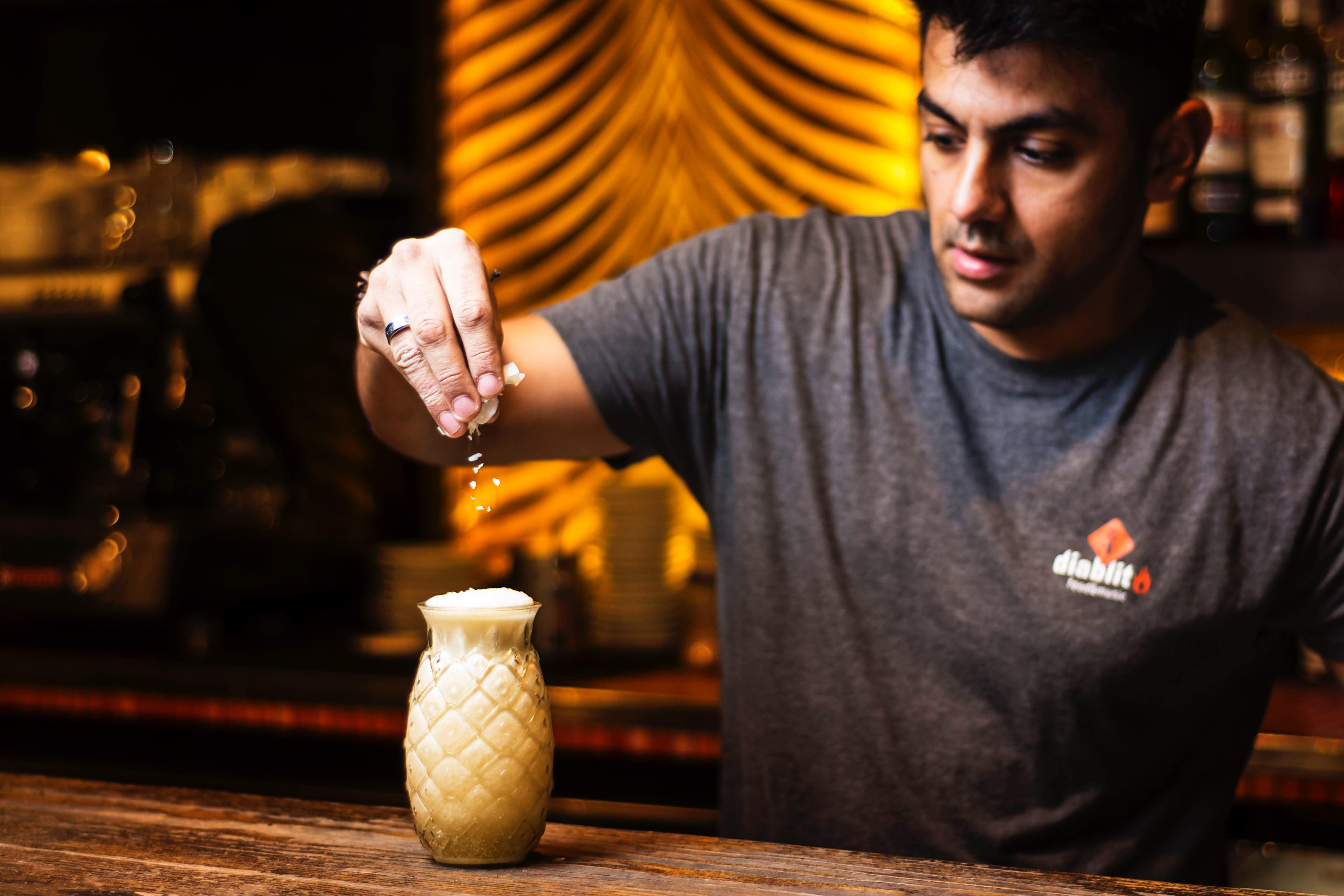 most profitable cocktails