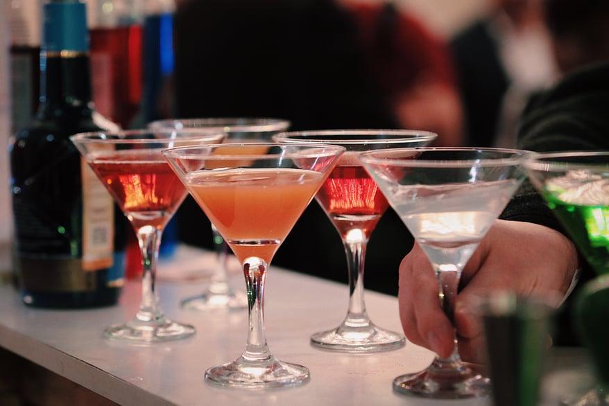 2021 cocktail menu hacks