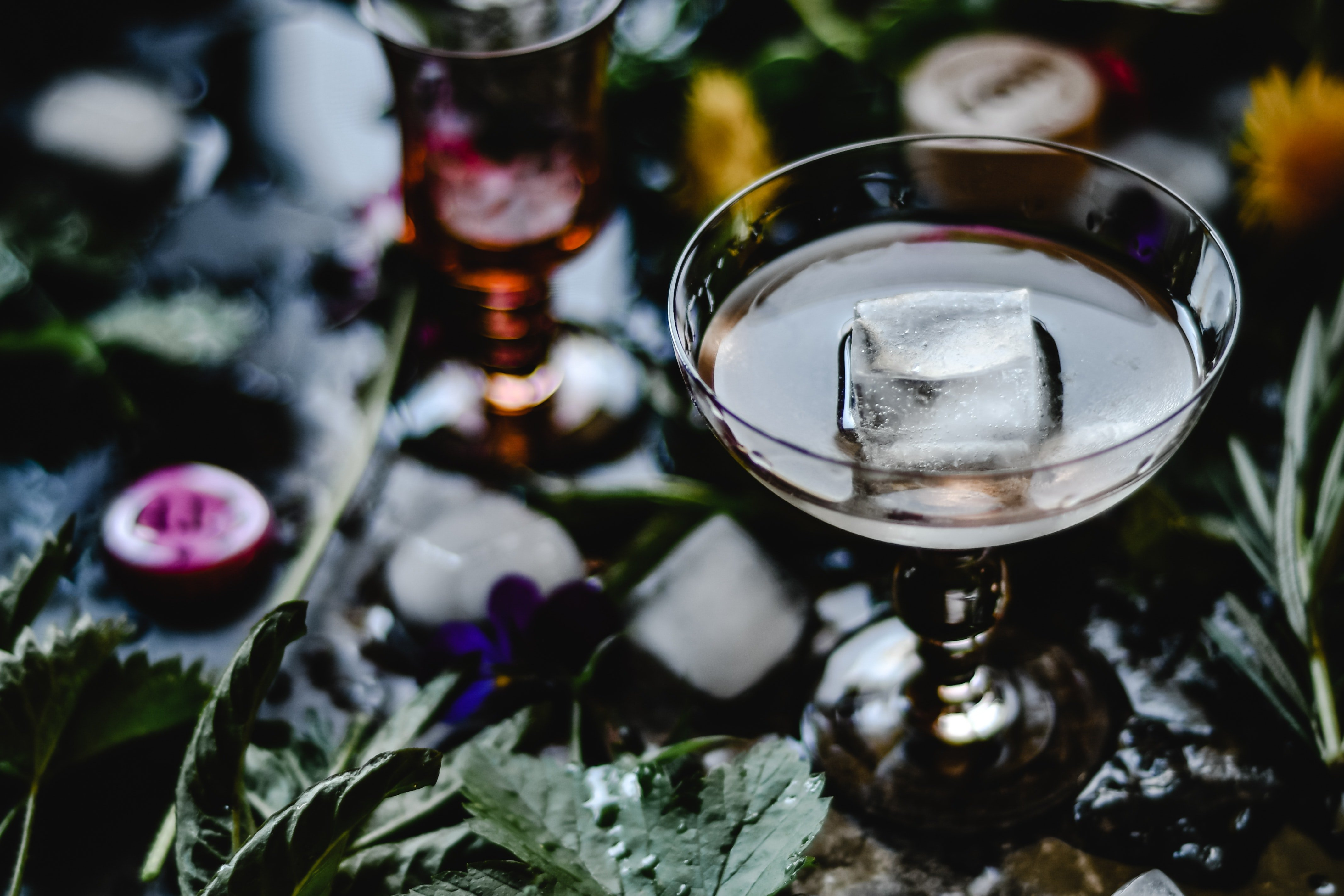 Top Holiday Cocktail Ideas