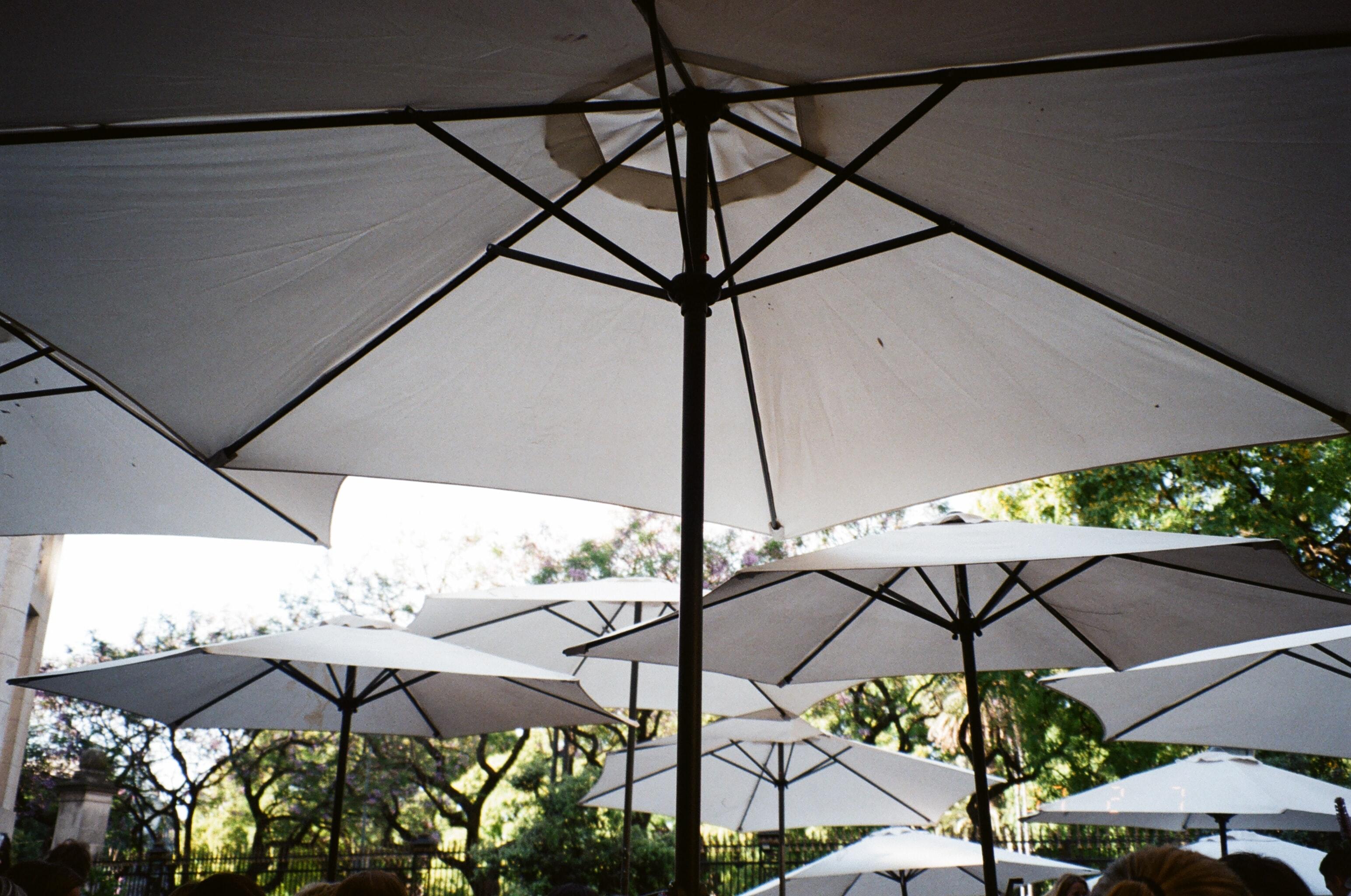 outdoor restaurant dining ideas