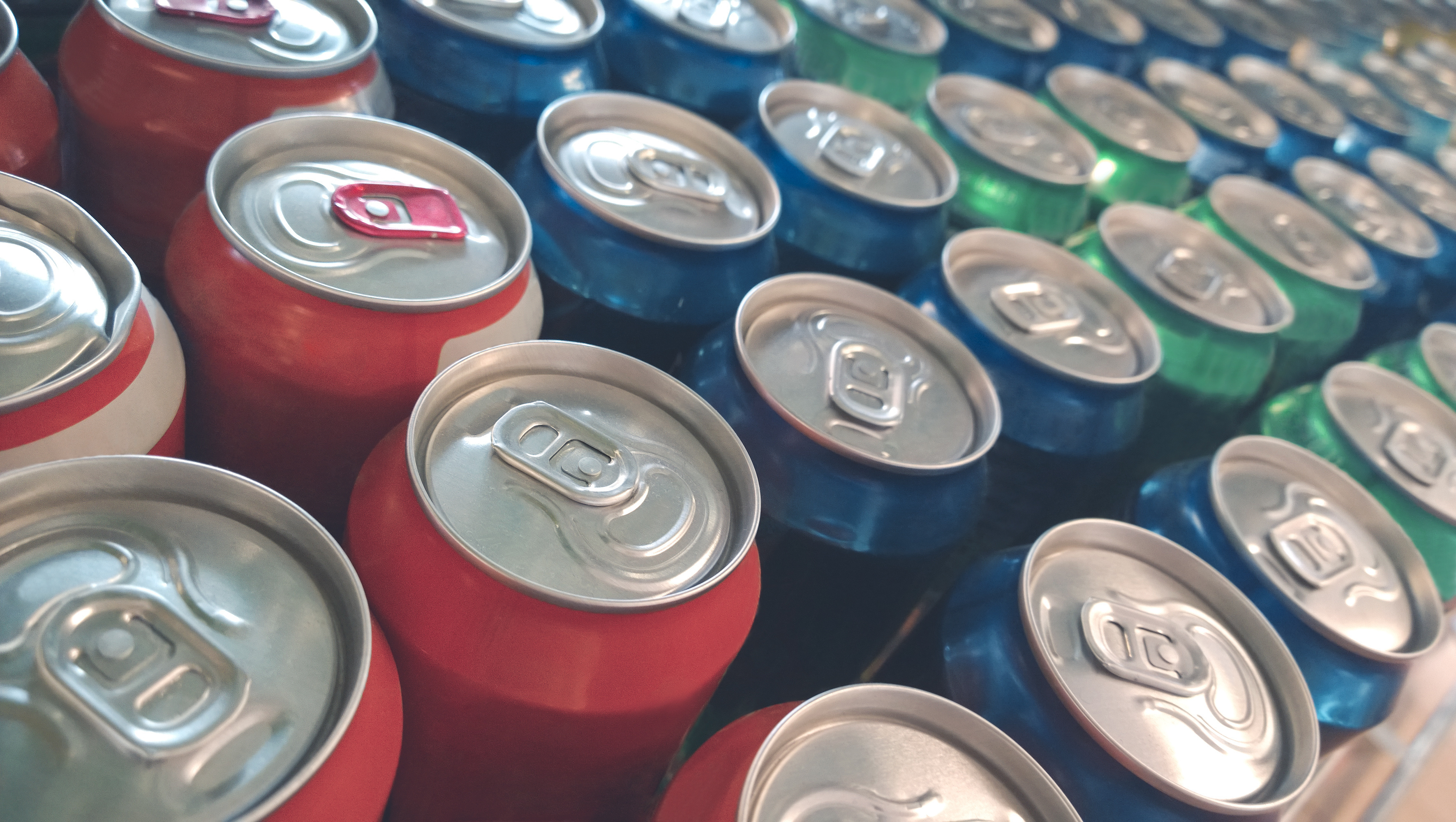 soda cans 3