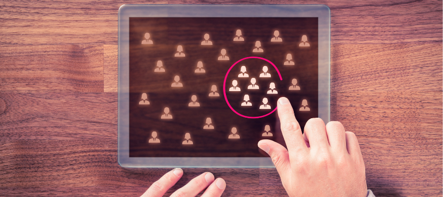 Tailor to a Target Audience in your B2B Sales Strategy